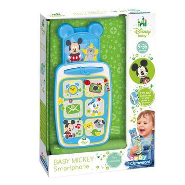 Smartphone - Minnie