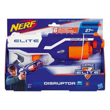 Pistolet - Elite disruptor
