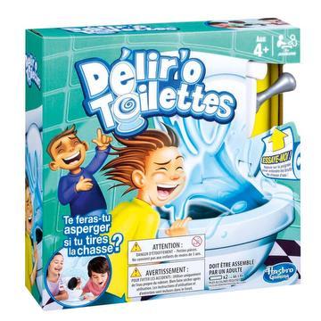Délir'o Toilettes