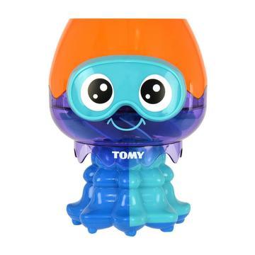 Jeu de bain - mon splashy poulpy
