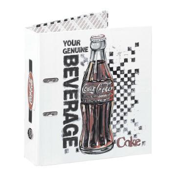 Classeur à levier – Coca-Cola