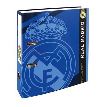 Hefboommap 70mm – Real Madrid