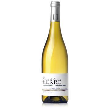 Domaine de l'Herré - 2016 - Réserve - Côtes de Gascogne