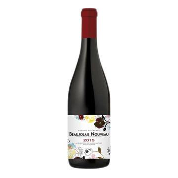 L'Âme du terroir - 2016 - Beaujolais