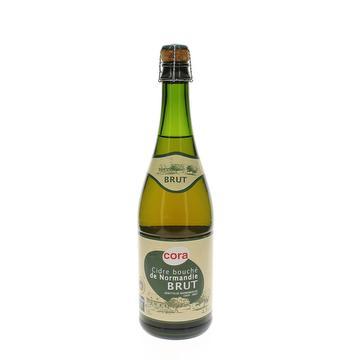 - Cidre bouché de Normandie brut - Cidre