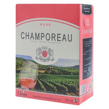 L'Âme du terroir - Bag in box - Champoreau