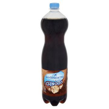 Chinotto – limonade