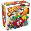 Gav' gamelle - Français