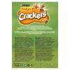 Crackers pour chiens à la volaille