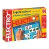 Electro - L'école primaire