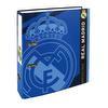 Classeur à levier 70mm – Real Madrid