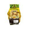 Pommes de terre «spécial frites et barbecue» en filet