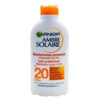 Lait ultra hydratant moyenne protection