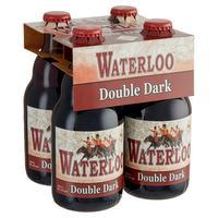 Bière belge double 8 dark