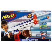 Pistolet - Elite retaliator