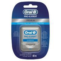 Pro-expert premium fil dentaire menthe fraîche