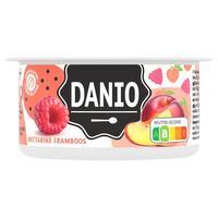 Danio fromage frais nectarine/ framboise