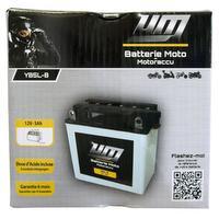 batterie moto cora