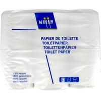 Papier de toilette 6 rouleaux