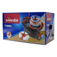Système de nettoyage à pédale Easy wring & clean Turbo