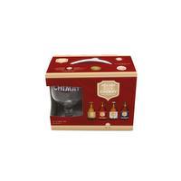 Chimay + verre coffret