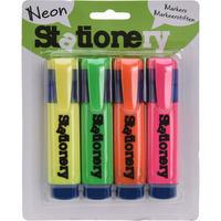 Neon markeestiften