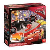 Cars 3 Piston Cup Race - piste éléctronique