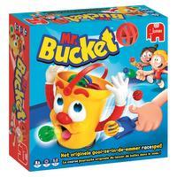 Mr. Bucket - course poursuite