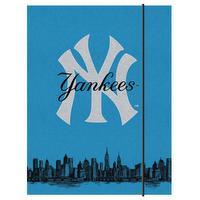 Elastomap – NY Yankees