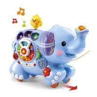 Trompette mon elephant des decouvertes