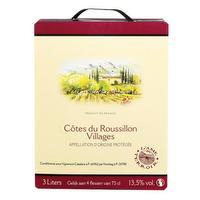 L'Âme du terroir - Côtes du Roussillon