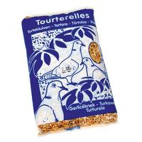 Coussin rongeur