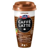 Caffè latte cappuccino