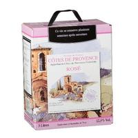L'Âme du terroir - Bag in box - Côtes de Provence