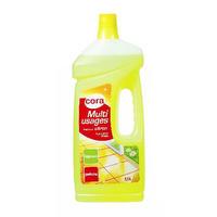 Nettoyant ménager fraîcheur citron