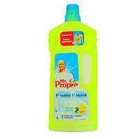 Nettoyant multi usages citron