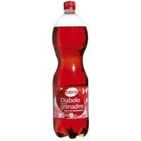 Diabolo grenadine
