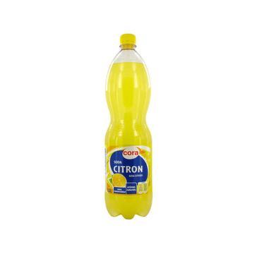 Limonade citron