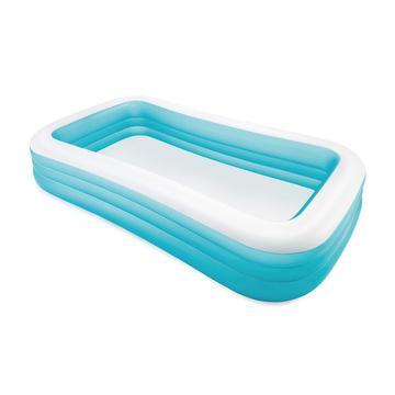 Piscine Gonflable Family INTEX   305x183x56cm