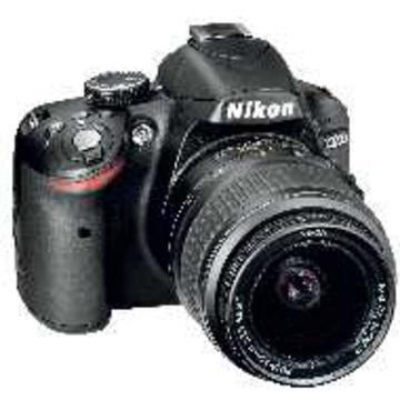 Appareil photo numérique reflex D3200