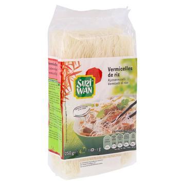 Vermicelles de riz