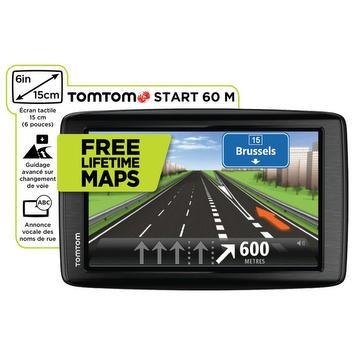 GPS start 60 M EU