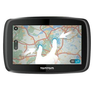 GPS GO 400