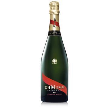 Mumm - Brut - Champagne