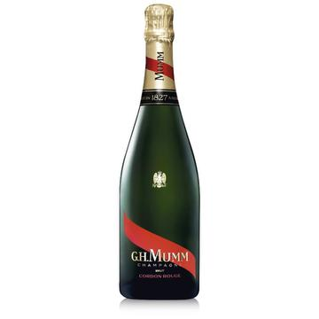 Mumm - Champagne
