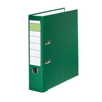 Classeur à levier 80 mm – vert