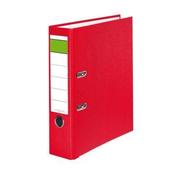 Hefboommap 80 mm – rood