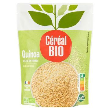 Quinoa au naturel