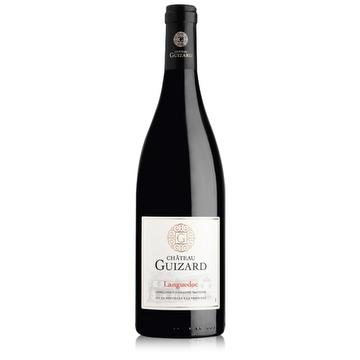 Château Guizard - 2015 - Languedoc