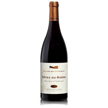 Cellier des Chartreux - 2013 - Côtes du Rhône